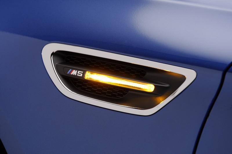 BMW F10 M5 BIMMERTIMES