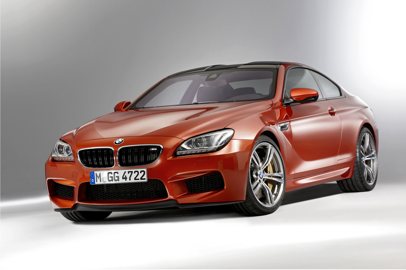 Video: BMW M6 – The Power of M