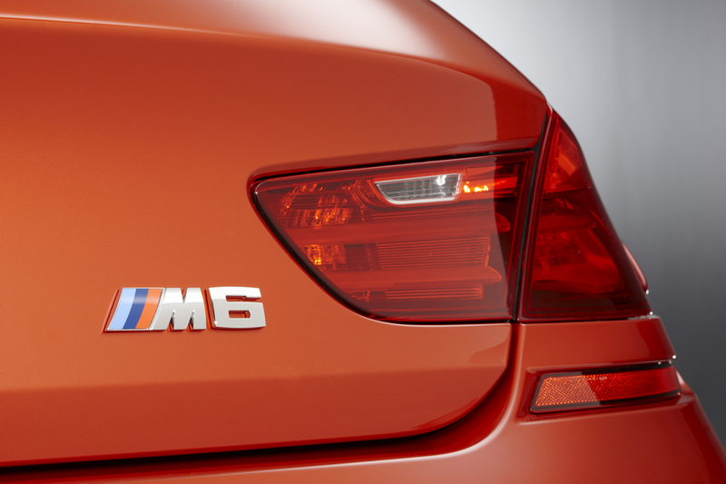 Will BMW make a sedan 6 Series M6 Gran Coupe?