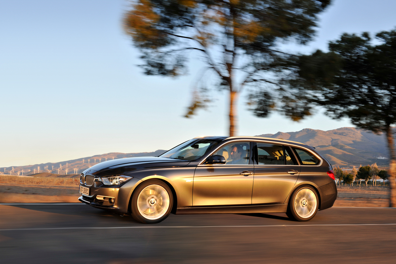 Specifications 2013 2014 BMW 335 Touring Specs F31  BIMMERTIMES