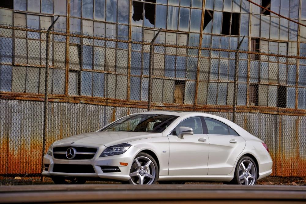 Audi S Vs BMW I Gran Coupe Vs MercedesBenz CLS Vs Panamera S - Audi s7 vs bmw 650i gran coupe