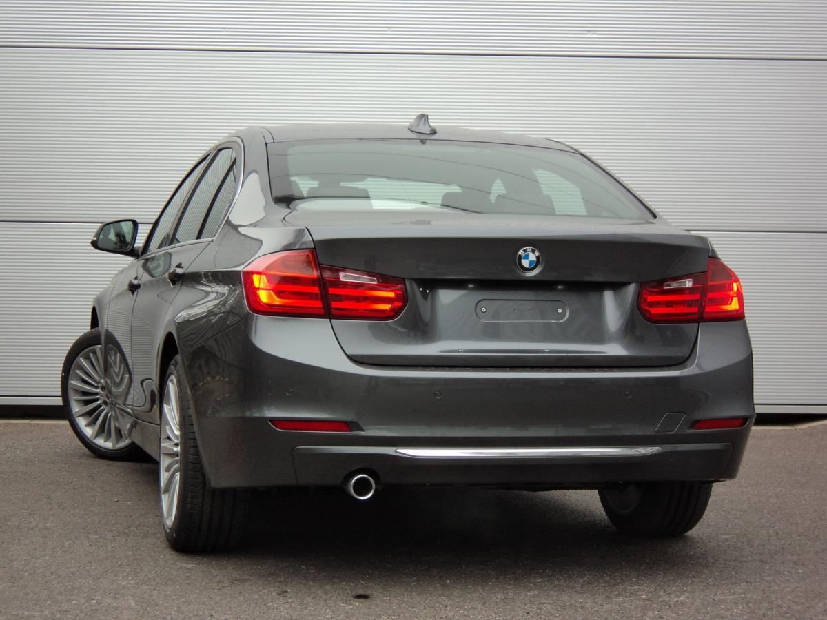 2012 BMW 320i Specs  BIMMERTIMES