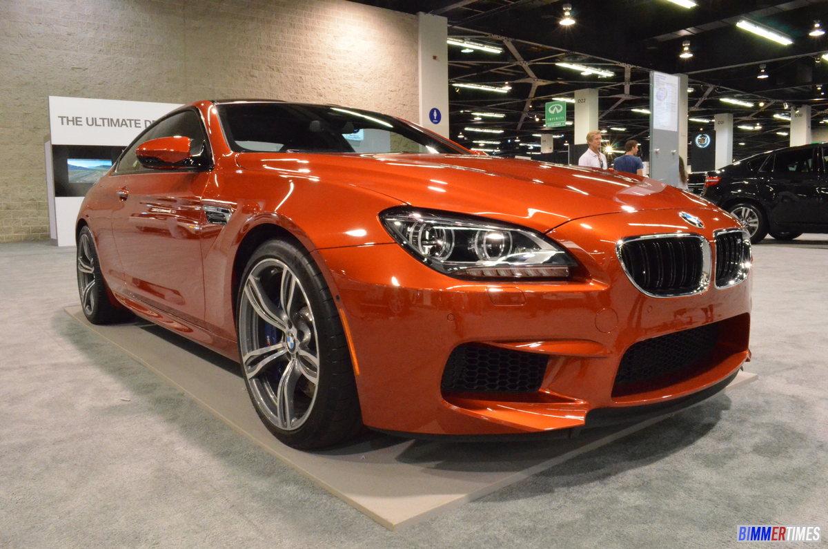 BMW Convertible bmw x6 specs 2013 3 Series - 4/6 - BIMMERTIMES