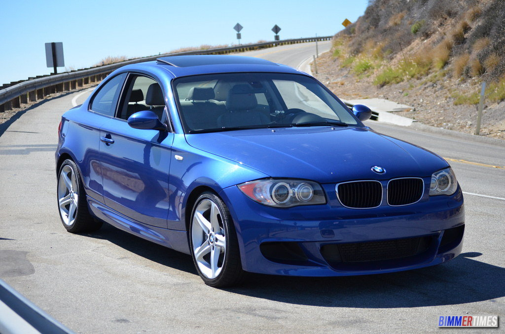 pictures bmw 135i e82 photo gallery montego blue bimmertimes. Black Bedroom Furniture Sets. Home Design Ideas
