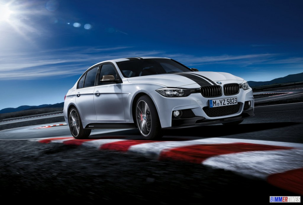 bmw m performance accessories on 2013 bmw 320i touring. Black Bedroom Furniture Sets. Home Design Ideas