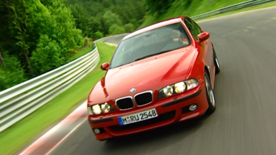 History of M Videos: BMW M1, M 635CSi , M5 E28, M3 E30, M Coupe E36, 1M Coupe E82, M5 F10