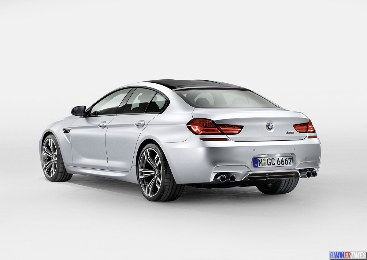M6 0 60 >> Comparison Audi Rs 7 Vs Bmw M6 Gran Coupe 2013 Models