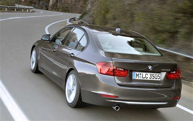 Bmw 328d Headed To North America Using 320d Powerplant Bimmertimes