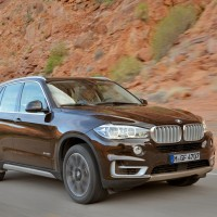 PHOTO GALLERY: 2014 F15 BMW X5 M50d Tri-Turbo xDrive50i xDrive30d Pictures