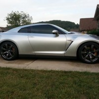 FOR SALE: 2009 Nissan GT-R