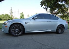 FOR SALE: 2008 BMW M3 Coupe